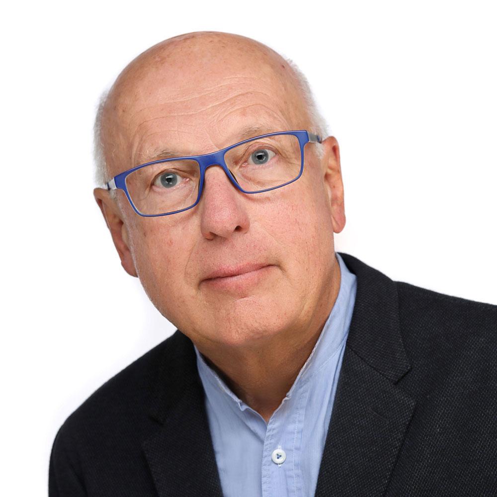 Versicherungskaufmann Roland Haas - Partner