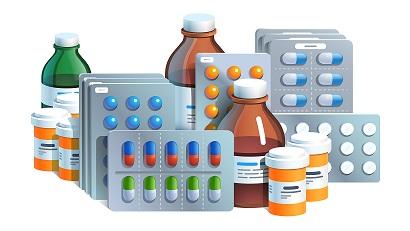 Arzneimittel-Versicherung